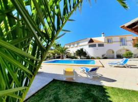 Quinta Do Moinho De Vento - Racket & Country Club - Duna Parque Hotel Group, B&B in Vila Nova de Milfontes