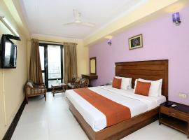 OYO 2089 Hotel Sagar, hotel near Mohali Cricket Stadium, Chandīgarh