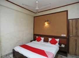 OYO 28274 Dharampur Haveli, hotel in Kasauli