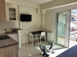Elvita Apartments 3, hotel in Athens