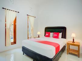 OYO 3914 Vivaldi @ Jimbaran, hotel near Garuda Wisnu Kencana, Jimbaran