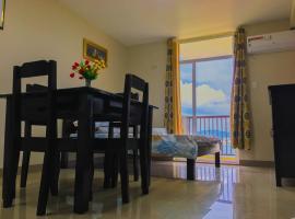 Gibzon's Invitation Suites near Mactan airport, hotel in Mactan