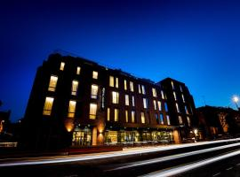 Hotel Indigo - Chester, hotel near Beeston Castle, Chester