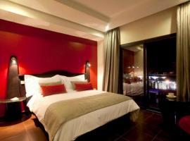Red Hotel Marrakech, hotel near Place du 16 Novembre, Marrakesh