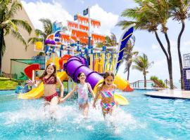 Ocean Palace All Inclusive Premium, hotel in Natal