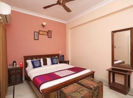 OYO 10326 Hotel Royal Inn, hotel near Jodhpur Airport - JDH, Jodhpur