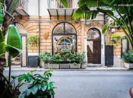 Porta di Castro, bed & breakfast a Palermo