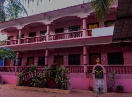 OYO 10576 Hotel Residency, hotel in Calangute