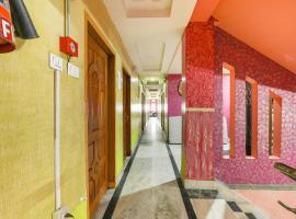 OYO 5543 GS Road, hotel in Guwahati