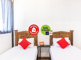 OYO Bed Box, hotel en Toluca