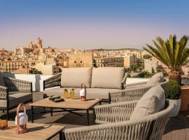 H10 Imperial Tarraco 4* Sup, accommodation in Tarragona
