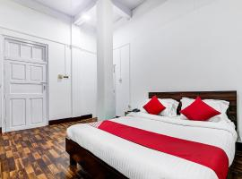 OYO 14090 Fine Stay Guest House, hotel in Shillong