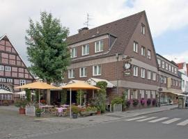 Hotel Restaurant Vogt, hotel near Die Weberei, Rietberg