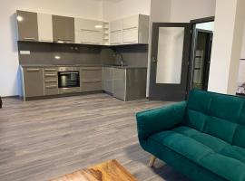 Boutique Apartments Liberec, ubytování v soukromí v destinaci Liberec