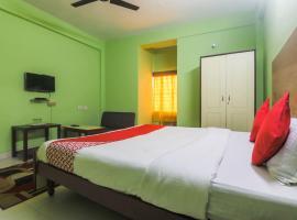 OYO 7934 Hotel Priyodarshani, hotel in Guwahati