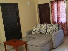 Le Tournesol Apartments, hotel near Maurice Bishop International Airport - GND,