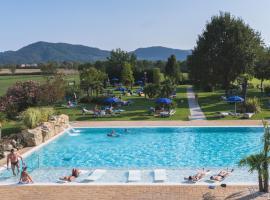 Hotel Terme Leonardo, hotel in Abano Terme