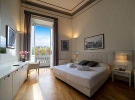 Numero 21 Mama's Hotel Collections, Hotel im Viertel Vaticano Prati, Rom