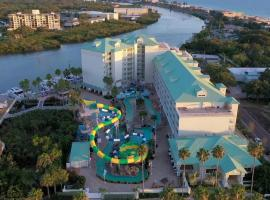 New Hotel Collection Harbourside, hotel in Clearwater Beach
