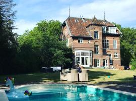 B&B Villa Anna, Venlo, hotel with pools in Venlo
