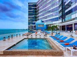 Hotel InterContinental Cartagena, an IHG Hotel, hotel in Cartagena de Indias