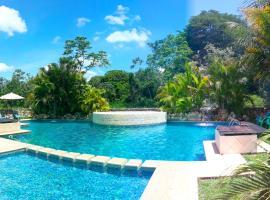 Axkan Palenque, hotel en Palenque