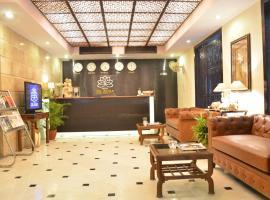 Airport Hotel De Aura Delhi Airport, hotel near Delhi International Airport - DEL, New Delhi