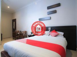 OYO 717 Hotel Dharma Utama Syariah, hotel in Pekanbaru