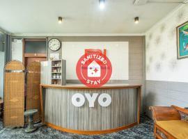 OYO 1446 Patradisa Hotel, hotel near Landmark Convention Hall, Bandung
