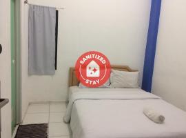 OYO 3728 Tunas Plaza Residence, hotel in Bekasi