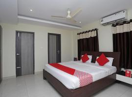 OYO 5005 Shree Anaya Boutique Hotel, hotel in Puri