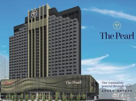 The Pearl Kuala Lumpur, hotel near Axiata Arena, Kuala Lumpur