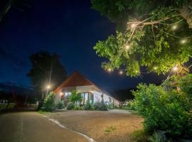 CoZyHouseChiangrai, hotel in Chiang Rai