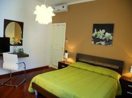 B&B Sul Corso, boutique hotel in Salerno