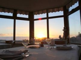 Clifden Bay Lodge, bed & breakfast a Clifden