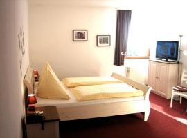 Rhodaer Grund, hotel in Erfurt