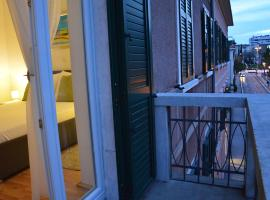 A&M Apartment and Rooms, guest house in Split