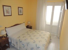 Hostal Gonzalo, habitación en casa particular en Madrid