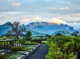 Viveda Wellness Village, resort in Nashik