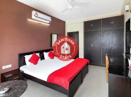 OYO 5919 Hotel Rajvansh Palace, hotel in Gurgaon