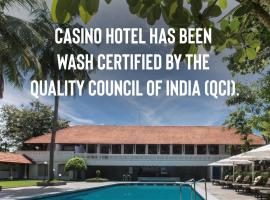 Casino Hotel - Cgh Earth, Cochin, hotel in Cochin