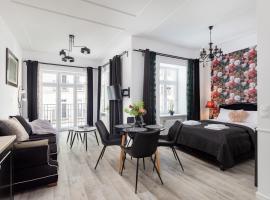 Rent like home - Targowa 21 – hotel w Warszawie