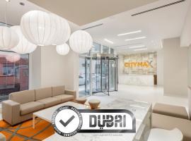 Citymax Hotel Al Barsha, hotel near Mall of the Emirates, Dubai