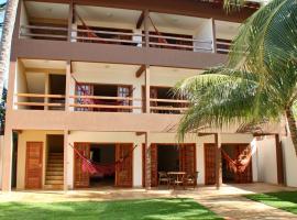 Casa Martina, hotel near Pacheco Beach, Cumbuco