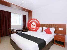 Capital O 30984 The South Gate, hotel near Thiruvananthapuram International Airport - TRV, Trivandrum