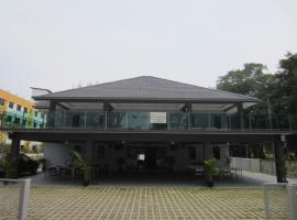 Naam Boutique Lodge, hotel di Port Dickson