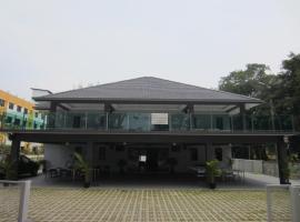 Naam Boutique Lodge, hotel in Port Dickson