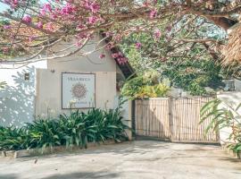 Villa Ricca Eco Lodge, hotel in Uluwatu