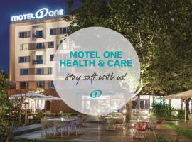 Motel One Wien-Prater, Hotel in Wien