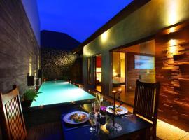 Bracha Villas Bali, hotel in Seminyak